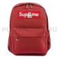 Красный тканевый рюкзак Backpack Red RipnDip Supreme