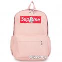 Розовый тканевый рюкзак Backpack Pink RipnDip