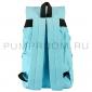 Голубой городской рюкзак-мешок Light Blue Backpack Sack 2017