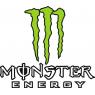 Купить кепки и бейсболки Monster Energy Snapback