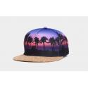 Бейсболка с прямым козырьком Wuke Snapback Sunset Premium 2