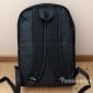 Чёрный тканевый рюкзак Backpack Chanel Earth Black