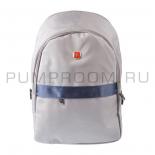 Серый городской-туристический рюкзак Swisswin Wenger Gray