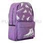 Сиреневый городской рюкзак Converse Backpack Violet