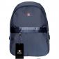 Синий городской-туристический рюкзак Swisswin Wenger Navy Blue