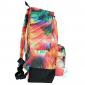 Оранжевый тканевый рюкзак Феникс Backpack Phoenix Paint Orange
