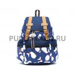 daf34fe1157f Холщовый рюкзак-мешок на завязках заказать в Москве с доставкой на ...