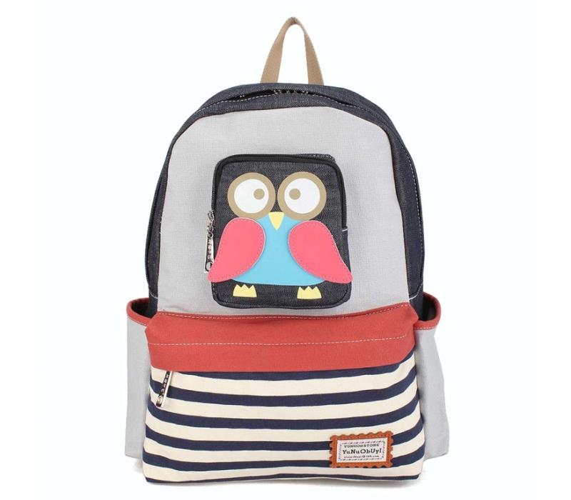 b07316f97fee Купить школьные и молодежные городские рюкзаки в Москве - интернет ...