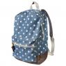 Рюкзаки в горошек Dots Backpack