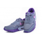 Женские серые кроссовки Nike Air Max 1 Essential Premium QS Gray Violet