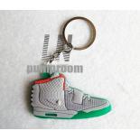 Брелок для ключей Nike Yeezy 02
