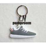 Брелок для ключей Adidas Yeezy Boost 350 Gray