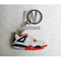 Брелок для ключей Nike Air Jordan 01