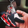 Брелки с кроссовками Sneaker Keychain