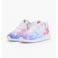 "Цветочные женские кроссовки ""Сакура"" Nike Wmns Roshe One Cherry Blossom 819960-100"