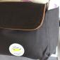 Коричневый/песочный тканевый рюкзак с лошадьми Backpack Horse Brown Sand
