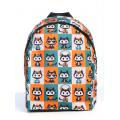 Городской рюкзак с котятами Cat Student Backpack SL