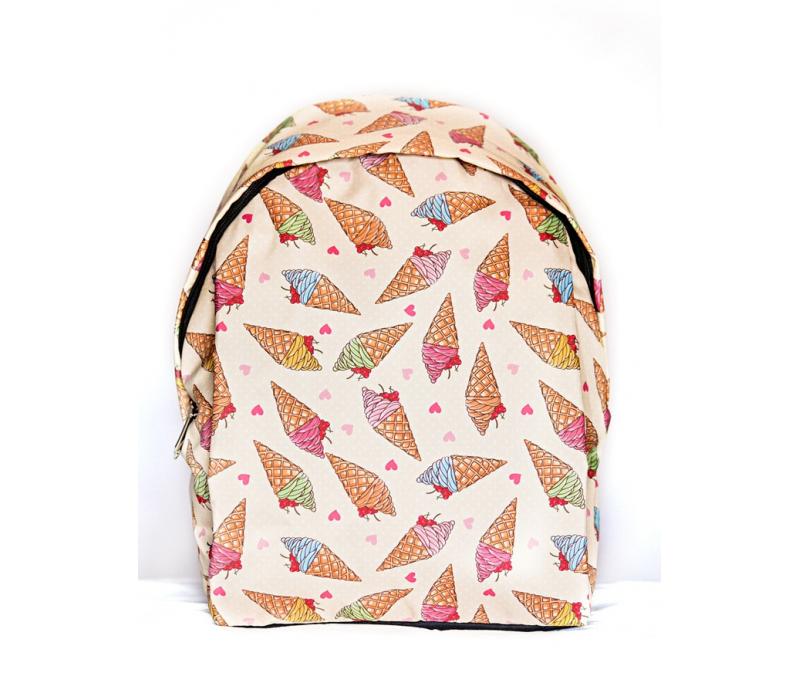 b3d64d158b08 Купить молодежные текстильные (тканевые) рюкзаки в Москве - Интернет ...