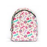 "Городской рюкзак ""Леденцы"" Lolipop Heart Backpack SL"