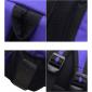 Голубой молодёжный рюкзак Adidas Original Checkers Light Blue Backpack