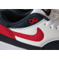 Синие/белые/красные мужские кроссовки Nike Air Max 87 Paris Saint Germain