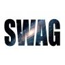 Кепки и бейсболки SWAG